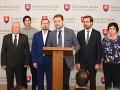 OĽaNO vyzýva premiéra, aby Národný bezpečnostný úrad nedal Slovenskej národnej strane