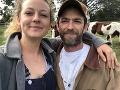 Mrazivé slová dcéry Dylana (✝52) z Beverly Hills 90210: Prvýkrát o smrti otca!