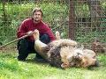 Zvrat v smrti Michala (†33), ktorého zabil v Česku lev: Odborník odhalil príčinu krvavej tragédie