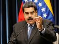 Masívne výpadky prúdu vo Venezuele: Maduro ich dáva za vinu americkému imperializmu