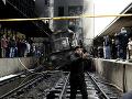 Vyšetrovanie sa začalo: Po tragédii na železničnej stanici v Káhire zatkli už 11 ľudí