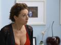 Zuzana Mauréry v seriáli Oteckovia