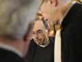 Súd rozhodol: Kardinála zbavili viny z krytia sexuálneho zneužívania detí kňazom