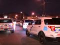 Dráma v reštaurácii vo Filadelfii: Muž telefonoval, v tom ho strelec zastrelil