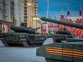 Najmodernejší ruský bojový tank s netradičným vybavením: Pomôže posádke pri dlhých misiách