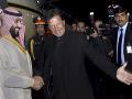 Trump očakáva vzácnu návštevu: Do Bieleho domu pricestuje pakistanský premiér Chán