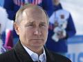 Rusko reaguje na výzvu Trumpa: Je pripravené rokovať s USA a Čínou o jadrových zbraniach