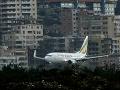 Lietadlo spoločnosti Ethiopian Airlines