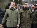Pellegrini na návšteve Poľska: EÚ a NATO sú významnými piliermi bezpečnosti a prosperity
