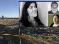 FOTO Letecká tragédia otriasla Slovenskom: Príbehy Slovákov, ktorí zahynuli, záhadný manéver