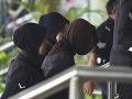 Indonézanka obžalovaná z vraždy Kim Čong-nama si môže vydýchnuť: Súd ju prepustili z väzby