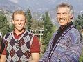 Svet sa lúči s ďalšou hviezdou z Beverly Hills 90210: