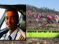 Etiópske lietadlo smrti pilotoval