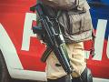 Zomrel počas prestrelky: Indická polícia zlikvidovala organizátora útoku v Kašmíre