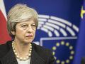 Posun v dohode o brexite: Britská vláda vyhlásila, že sa dohodli právne záväzné zmeny