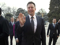 Miliardár Musk sa súdi s hrdinom z Thajska: Potápača z jaskyne nazval pedofilom