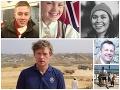 Hrozivá rana pre ľudstvo! Identita obetí pádu lietadla odhalila, o aké výnimočné osobnosti prišiel svet