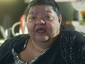 Pohreb kráľovnej rómskej hudby: