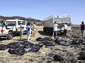 Príčina smrti 157 ľudí v Etiópii? Vyšetrovatelia zistili, čo sa udialo tesne pred pádom boeingu