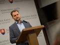 OĽaNO chce za prezidentku Čaputovú: Je to obyčajná žena, má aj chyby