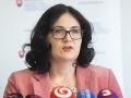 Učitelia odmietli pozvanie na rokovania, tvrdí ministerka Lubyová