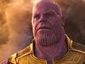 Avengers: Infinity War je