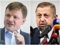 Šéf KDH Hlina sa pustil do novej kresťanskej strany: Fanatici, šialenci, sektári a prospechári!