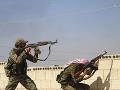 Turecký konvoj v Sýrii podľahol náletom: Hlásia nielen zranených, ale aj mŕtvych