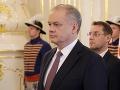 Prezident Kiska: Výsledky volieb