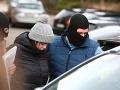 Obvinená z vraždy Kuciaka má po návštevách: Zsuzsová komunikovala cez záhadné šifry