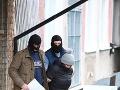 Súd bude rozhodovať o predĺžení väzby obvinených z vraždy Kuciaka: Prvého apríla