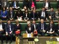 PRÁVE TERAZ Druhé referendum nebude: Poslanci schválili návrh na odklad brexitu