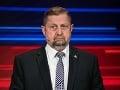 Nová strana pod vedením Štefana Harabina? Slovenskí voliči vyslali jasný odkaz
