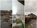 Tornádo v Nemecku: VIDEO Prírodná katastrofa ničila domy, zasahovala aj armáda!