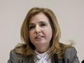 Poslankyňa Sárközy z Mostu-Híd si nemyslí, že hrozia predčasné voľby