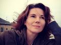 Z Viki Rákovej sa stane dvojnásobná mamička. Herečka potvrdila tehotenstvo.