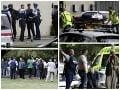 Údajný strelec z Christchurchu s odkazom v liste: Poslal ho z väzenskej cely
