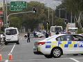 Vyšetrovanie krvavého útoku v Christchurchi: Polícia objavila ďalšieho ozbrojeného extrémistu