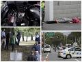 Hrozné svedectvá z masakru: VIDEO Všade som videl mŕtvych, ľudia nám umierali pred očami