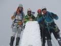 Traja kamaráti zahynuli pri páde lavíny: Turista, ktorý ako jediný prežil, opísal hororové momenty