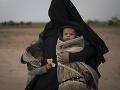 Odvážna výzva Ruska západu: Prijmite členov Daeš, teroristi zanechali ženy