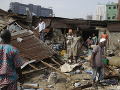 Hrozivá tragédia v Nigérii: Pri samovražednom bombovom útoku zahynulo tridsať ľudí