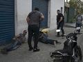 Hrozivý nález mexickej polície: Našli 19 plastových vriec s ľudskými ostatkami
