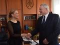 Rezort vnútra má nového štátneho tajomníka: Stal sa ním Michal Bagačka