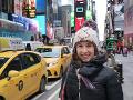 Cestovateľka a blogerka Janka
