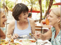 Tipy, čo jesť vonku