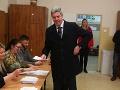 Béla Bugár už odvolil, všetko je na ľuďoch: VIDEO Priznal zdravotné problémy!