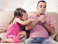 Deti fajčiarov: Takto im