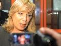 Expremiérka Radičová spomína na koniec svojej vlády: Padali obvinenia z vlastizrady