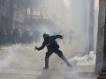 Rázny krok v boji proti žltým vestám: Na bulvári Champs-Élysées zakázali protesty